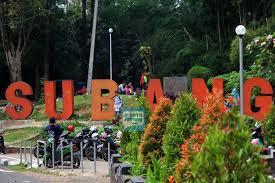 Wisata Pasir Sumul