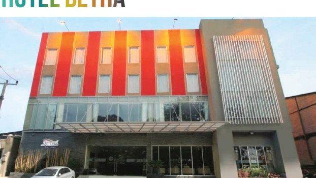 HOTEL BETHA