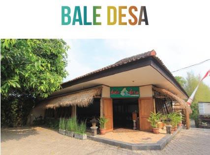 Bale Desa