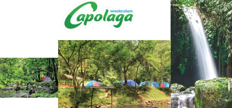 Destinasi Wisata Alam Capolaga