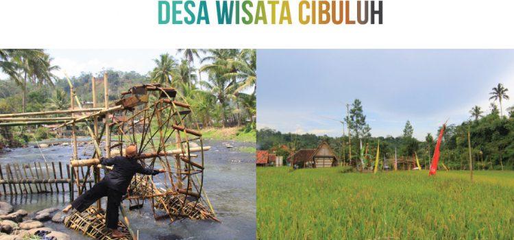 Desa Wisata Cibuluh