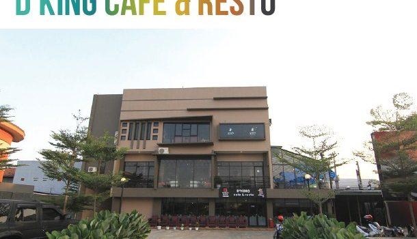 D'King Cafe & Resto