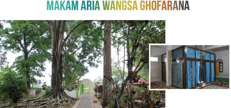 Makam Aria Wangsa Ghofarana