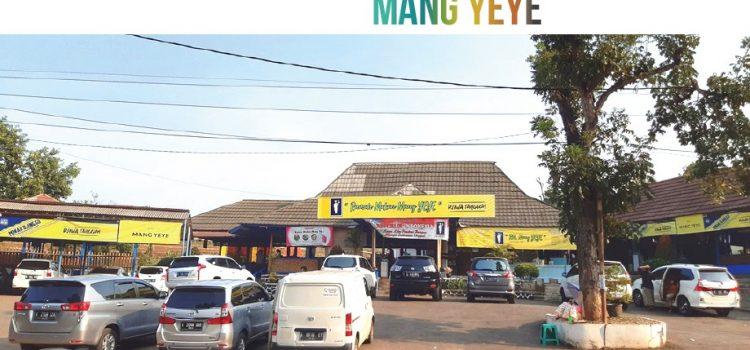 Mang Yeye