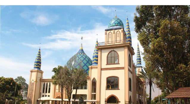 Masjid As saadah