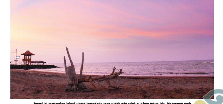 Wisata Pantai Pondok Bali