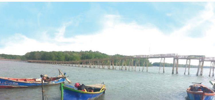 Pulau Gegara Menyan