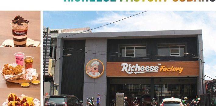 Richeese Factory Subang