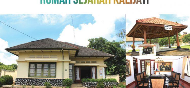 Rumah Sejarah Kalijati