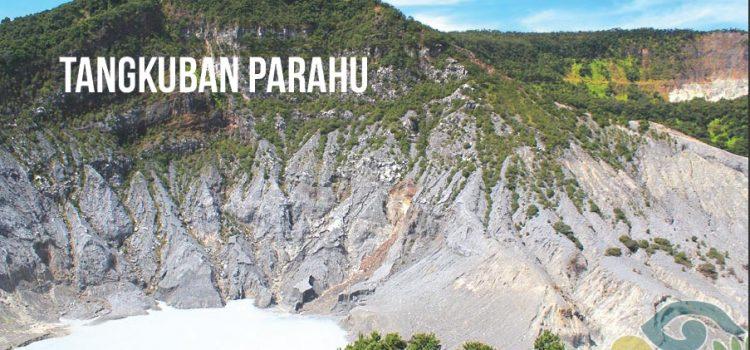 Wisata Tangkuban Parahu